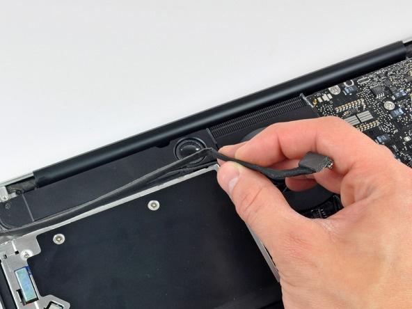 Cablu camera web MacBook-Pro-13-Unibody