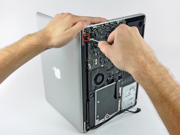 fixare display mac